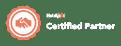 hubspot certified inbound agency